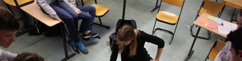 wir weit weg: Schülerinnen und Schüler entwickeln ihre eigene internationale Jugendbegegnung
